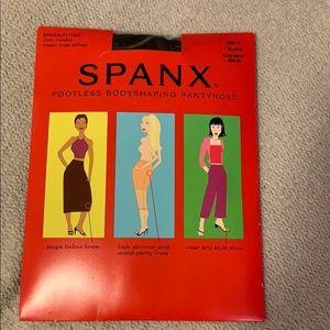 Spanx Black size B
